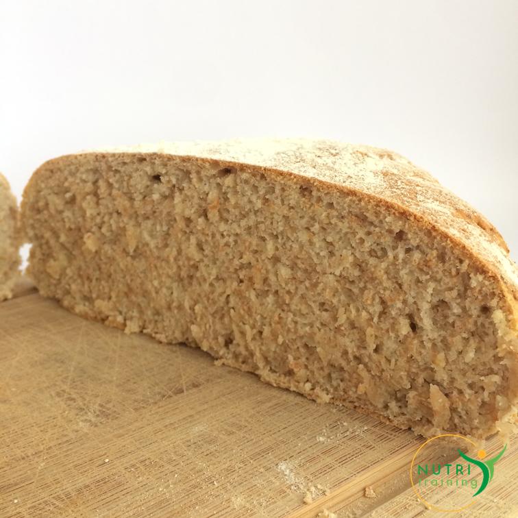 Pão trigo integral1