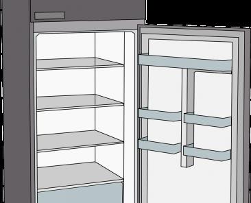 refrigerator-158634_1280
